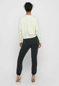 ONLY - Sweatshirt - ecru - 2