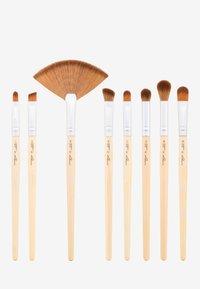 Luvia Cosmetics - BAMBOO'S ROOT - Zestaw pędzli do makijażu - - - 1