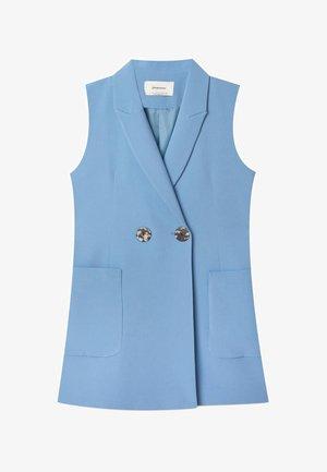 ELEGANTE  - Vestito estivo - blue