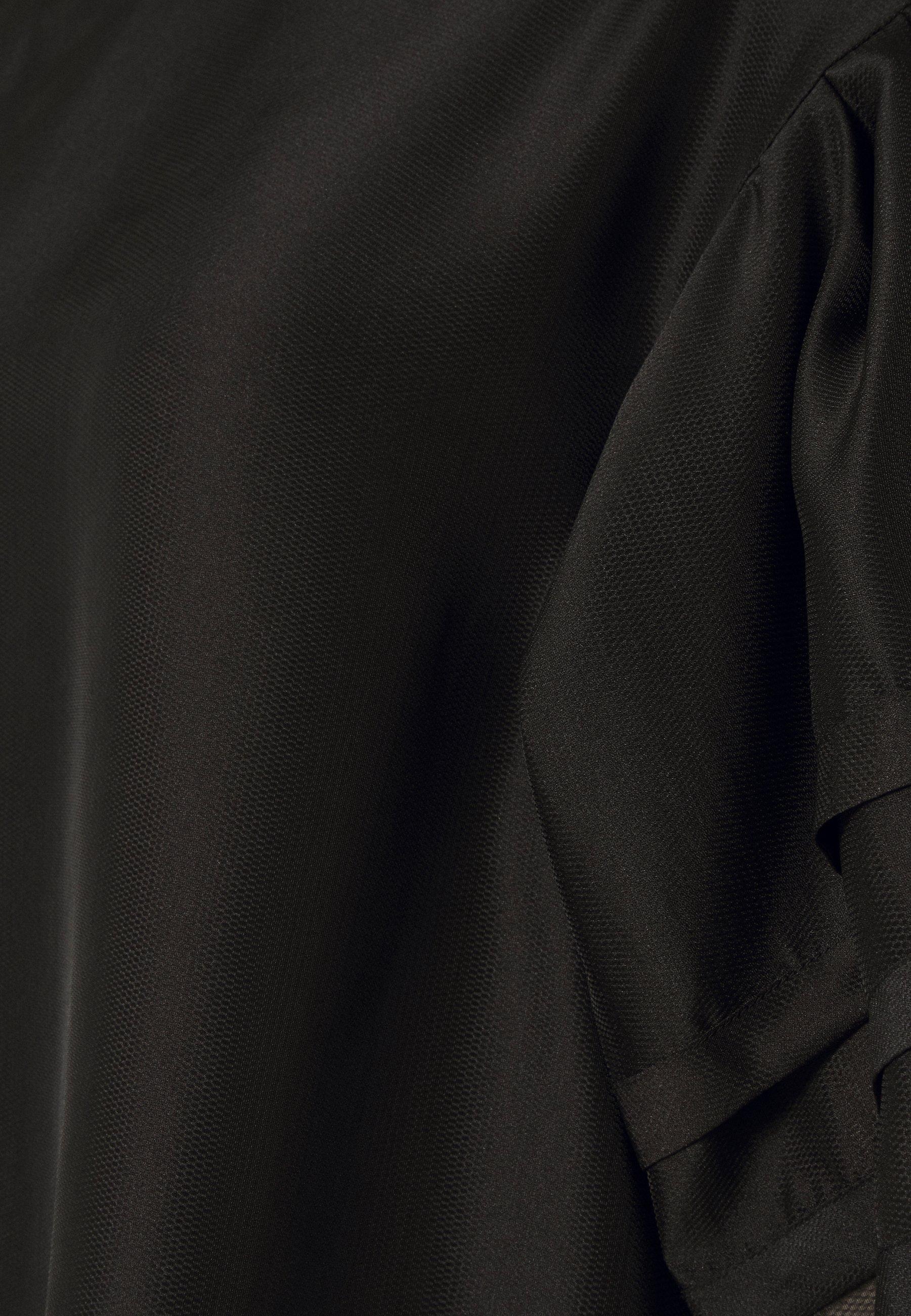 Best Authentic Women's Clothing DESIGNERS REMIX ENOLA SLEEVE DRESS Day dress black qcQI7QEPS