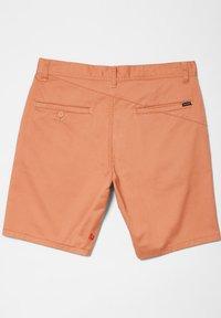 Volcom - FRICKIN  - Short - clay orange - 6