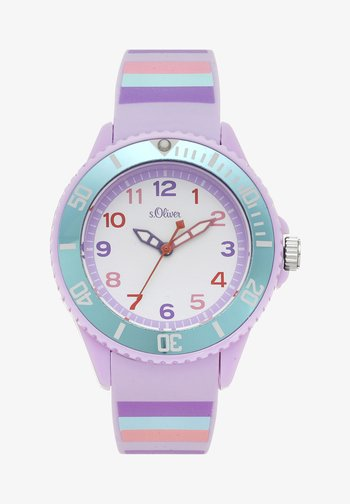 Watch - violett