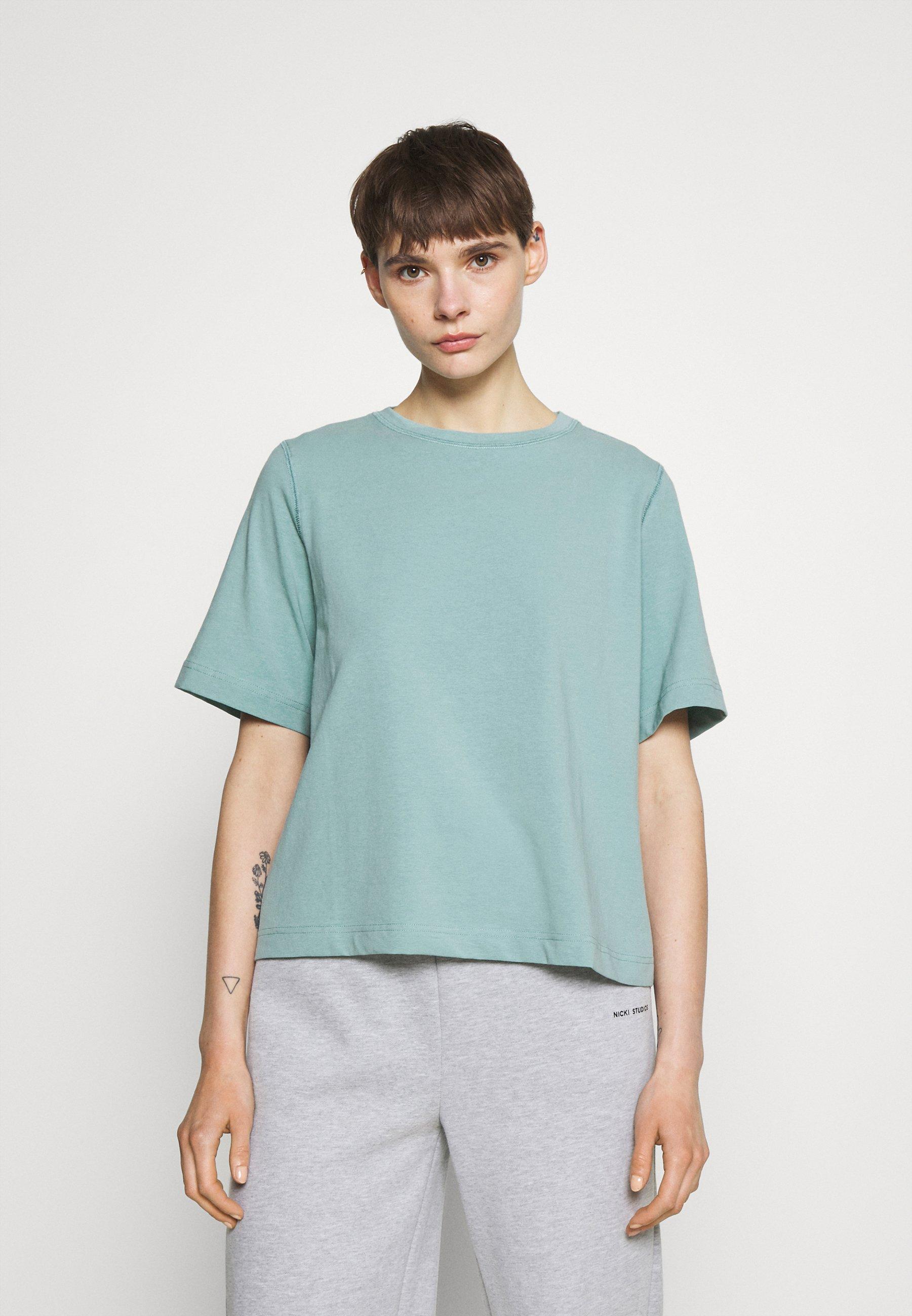 Women TRISH - Basic T-shirt