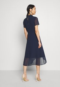 Esprit Collection - Cocktail dress / Party dress - navy - 3