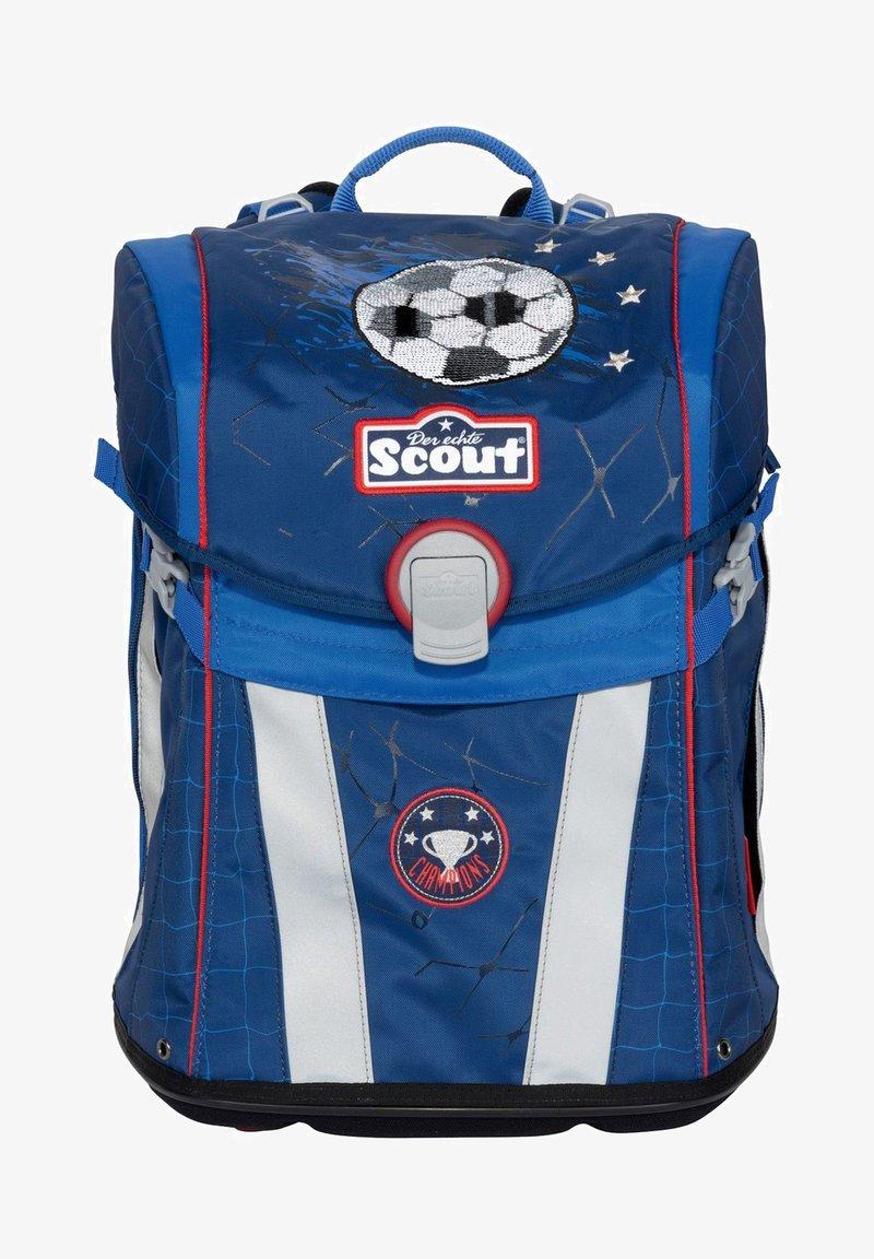 Scout - PREMIUM SUNNY SET  - Set zainetto - football