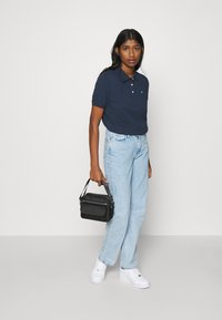 Tommy Jeans - Polo shirt - blue - 1