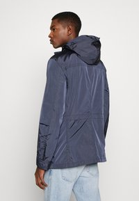 Peuterey - CIERRE  - Summer jacket - navy - 2
