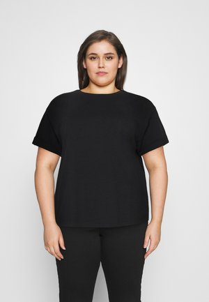 CARKAYLEE LIFE - Basic T-shirt - black