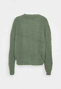 Even&Odd - Pullover - laurel wreath - 1