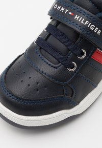 Tommy Hilfiger - Trainers - blue/white - 5