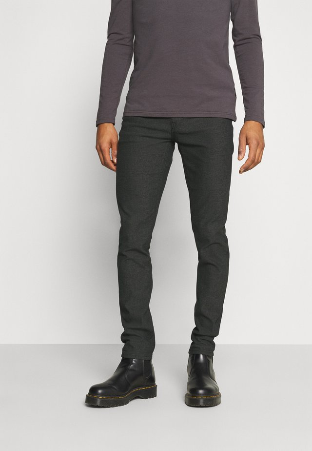 FAST - Slim fit jeans - antra