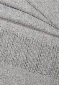 Vero Moda - Écharpe - light grey melange - 2