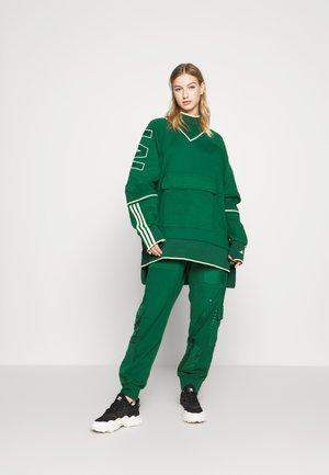 Ivy Park - Pantalon de survêtement - darkgreen
