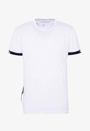 RUKKA RUISSALO - T-Shirt print - white