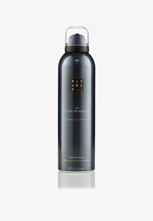 RITUALS THE RITUAL OF SAMURAI FOAMING SHOWER GEL - Shower gel - -