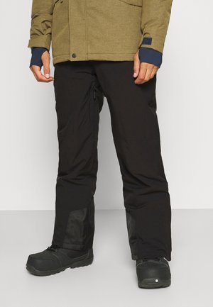 CLEAN PRO PANT - Snow pants - black