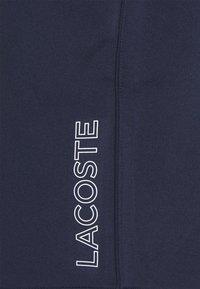 Lacoste Sport - TECH SHORT - Träningsshorts - navy blue - 6