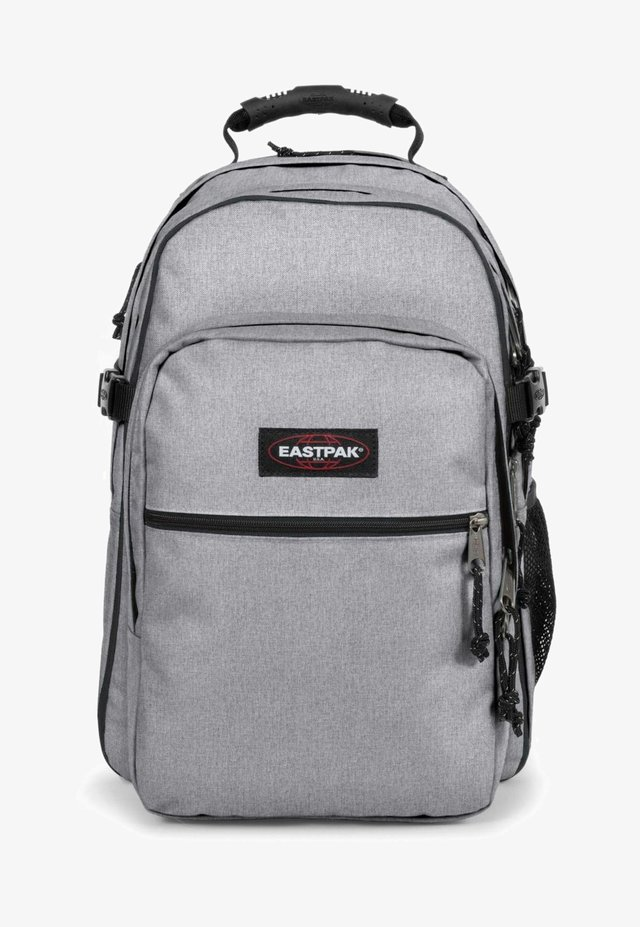 TUTOR - School bag - sunday grey