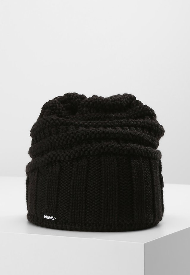 CULLEN  - Mössa - schwarz