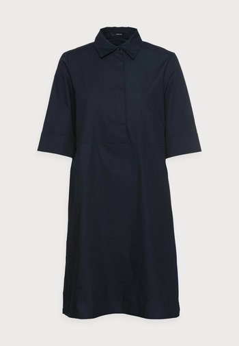 QUOTA - Košilové šaty - global blue