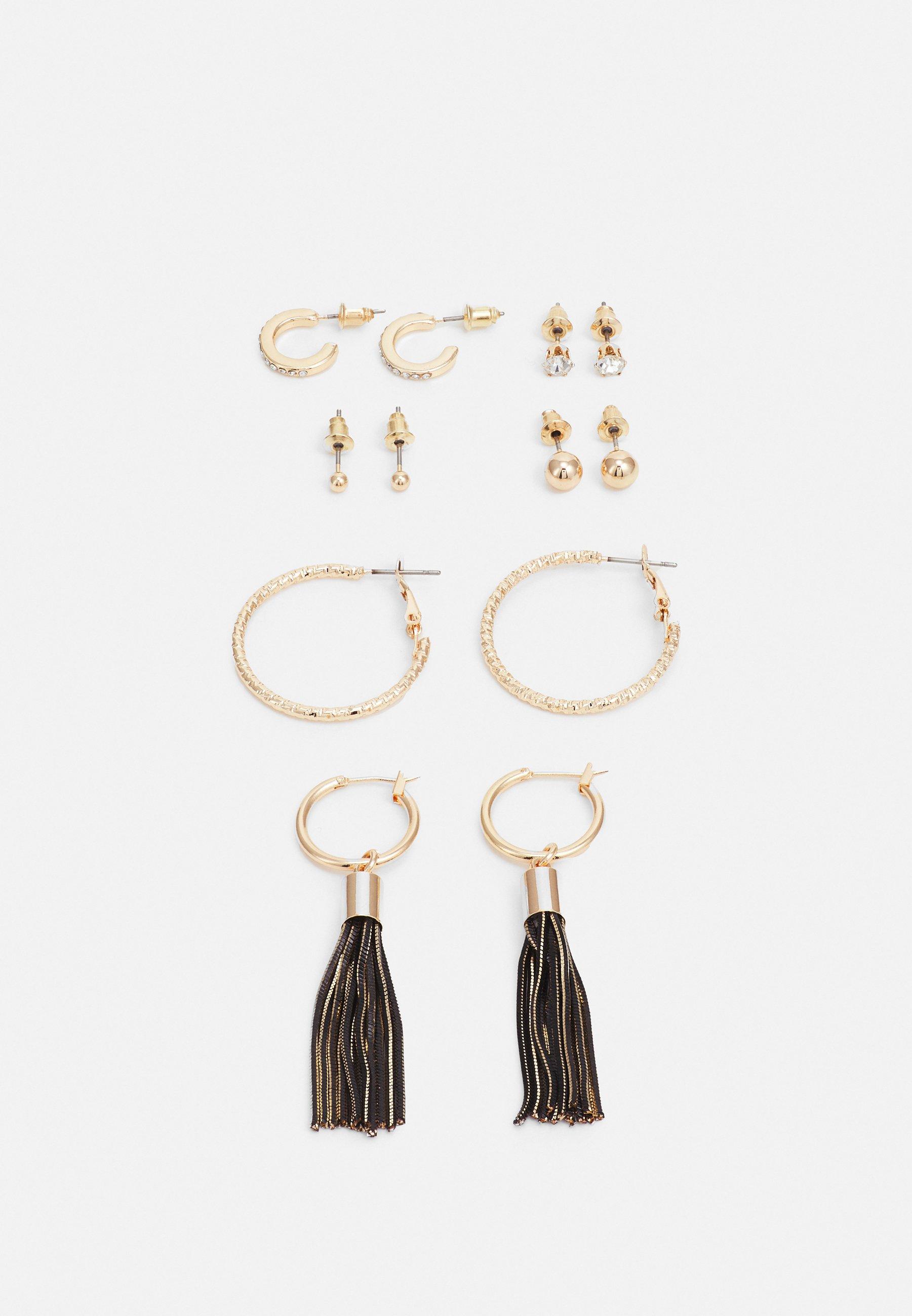 Women LARIRAVIA 6 PACK - Earrings