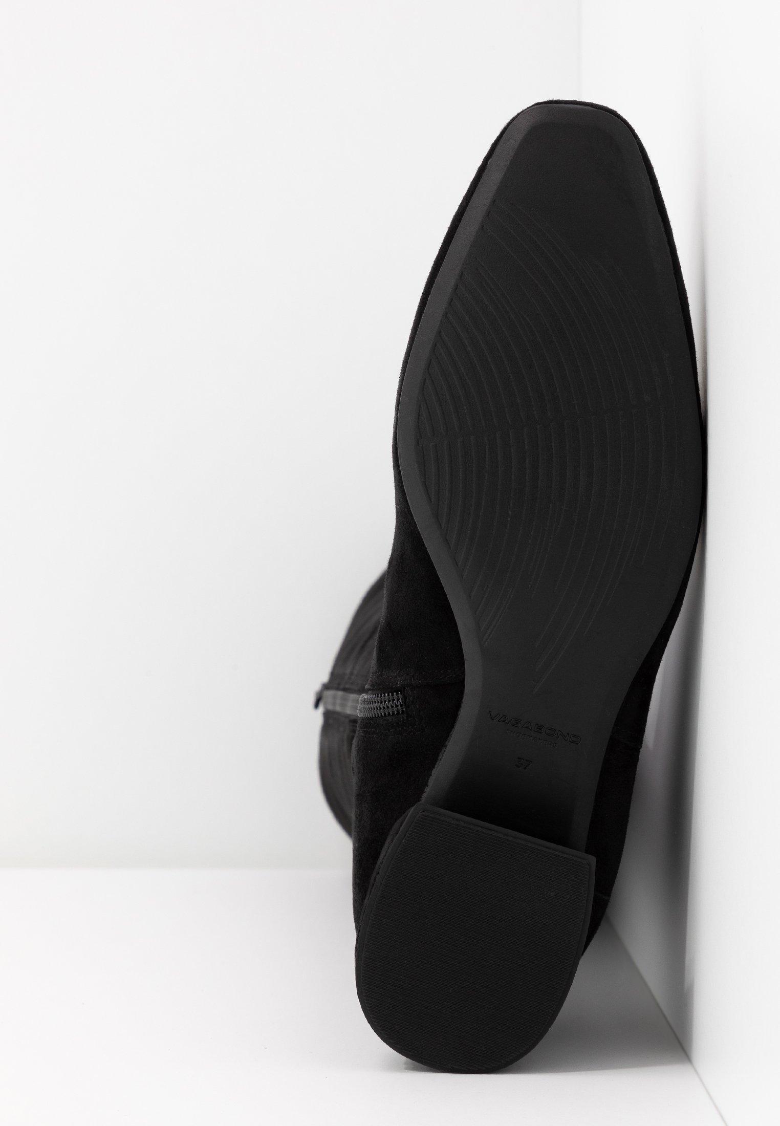 JOYCE Klassiska stövlar black