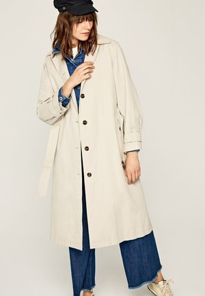 LAUREN - Trench - beige