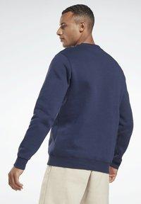 Reebok - Sweatshirt - blue - 2