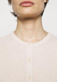 Filippa K - LOUISE CARDIGAN - Cardigan - natural beige - 4
