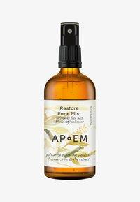 APoem - RESTORE FACE MIST - Face oil - restore face mist - 0