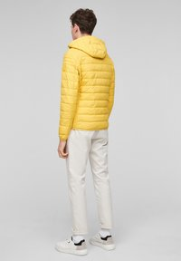 s.Oliver - Winter jacket - yellow - 2