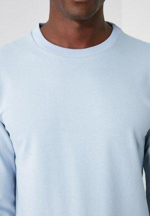PARENT - Sweatshirt - blue