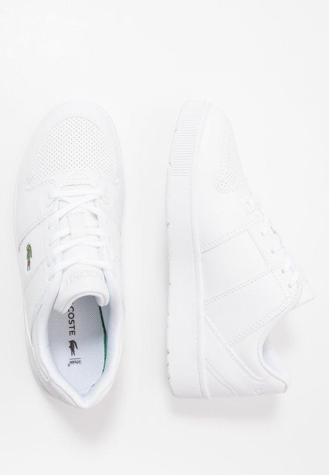 THRILL  - Baskets basses - white