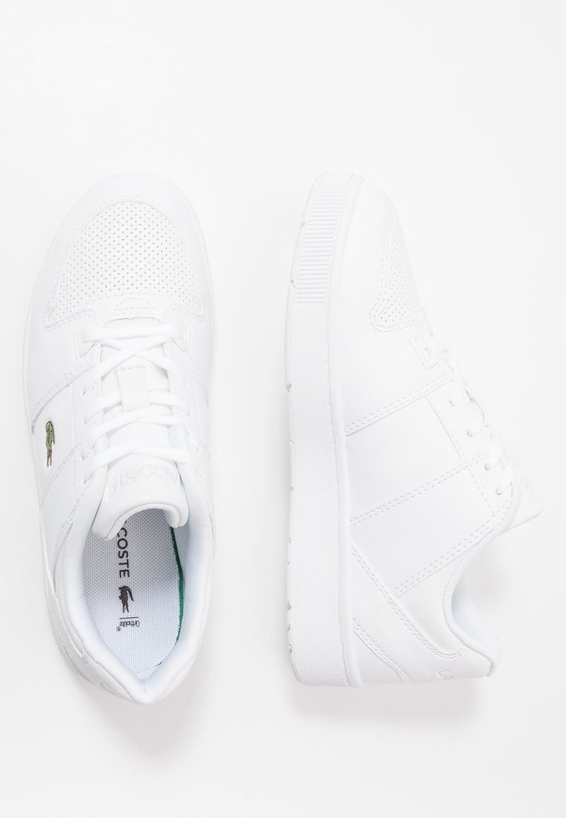Lacoste - THRILL  - Trainers - white