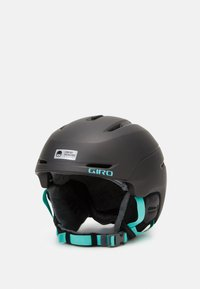 Giro - AVERA MIPS - Kask - metallic coal/cool breeze - 0