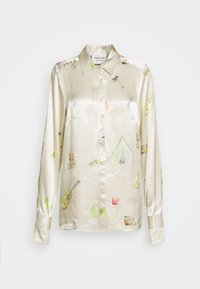 CECILIE copenhagen - COURTNEY - Camicia - cream - 4