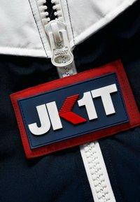 JACK1T - ARCTIC   - Doudoune - navy - 4