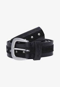 Pepe Jeans - Belt - black - 3
