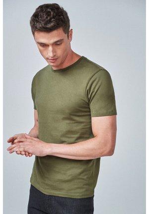 TERRACOTTA - T-shirt basic - green