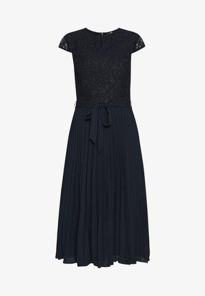 ALICE MIDI DRESS - Day dress - navy