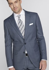 Van Gils - ELLIS SPLIT - Suit jacket - blue - 0