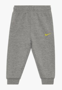 Nike Sportswear - LEBRON PANT SET - Mikina na zip - grey heather - 2