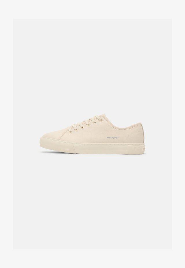 ALEX 1D - Sneakers laag - raw