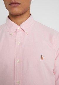 Polo Ralph Lauren - CUSTOM FIT  - Shirt - pink - 4