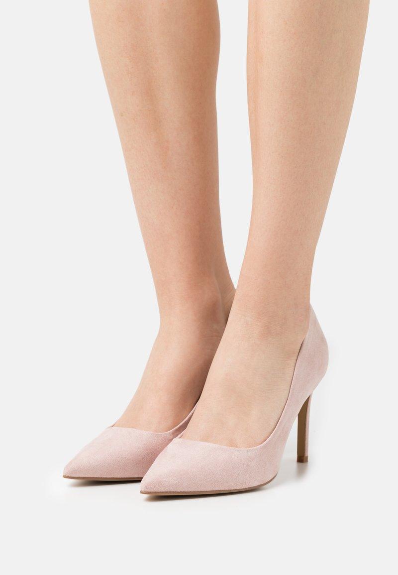 Even&Odd - Tacones - light pink