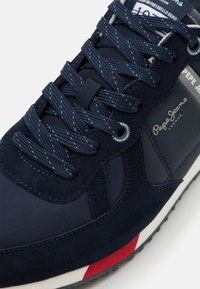 Pepe Jeans - TINKER SECOND - Trainers - navy - 5