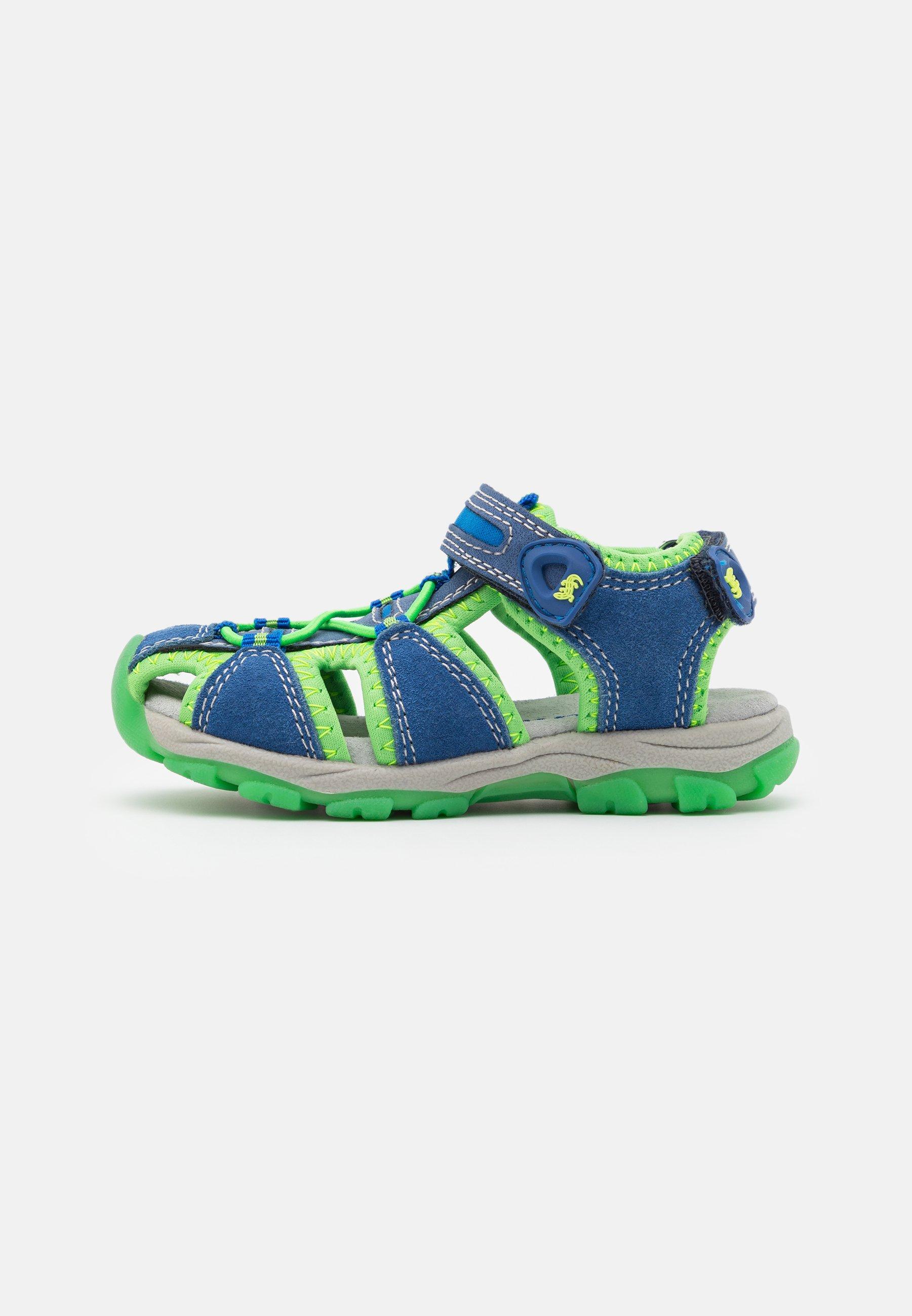 Kids BORIS - Walking sandals