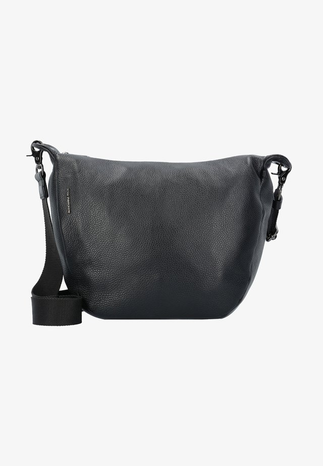 MELLOW - Across body bag - black