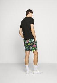 Polo Ralph Lauren - Camiseta básica - black - 3