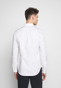 Paul Smith - GENTS - Košile - white - 2